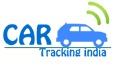 car tracking india